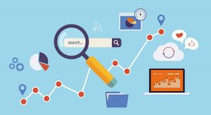 The Ways in Which SEO Works