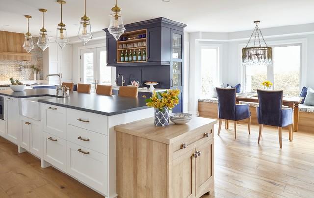 Tips on Hiring a Kitchen Designer