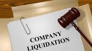 Basic Process of Company Liquidation