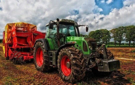 Benefits Of Tractors - How To Make The Best Choice?