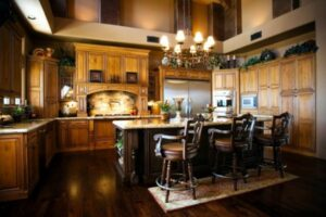How to Create an Elegant Tuscan Kitchen