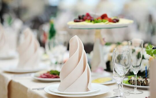 Important Things to Consider When Deciding On An Event Planner