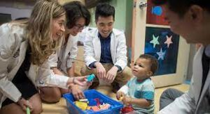 Pediatric Neurologists & the Conditions They Treat