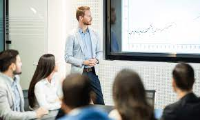 Reasons to use PowerPoint for company presentations