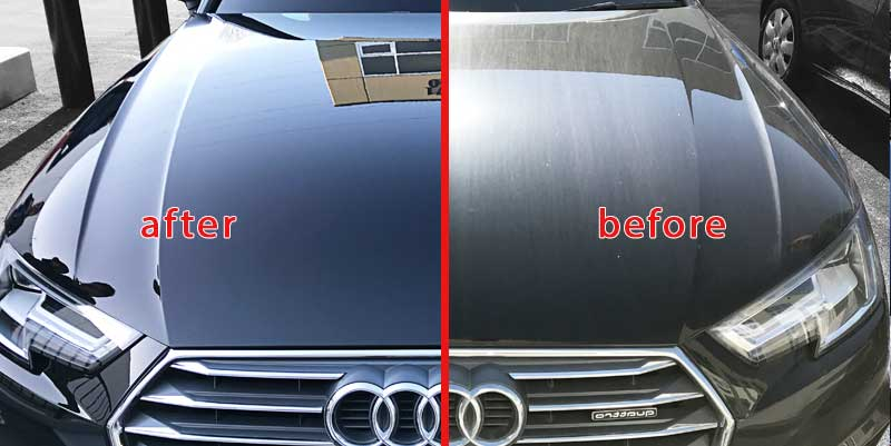 The significance of car ceramic coating