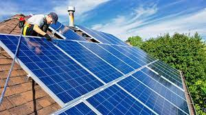 Tips for Choosing the Best Solar Panel Installation Company