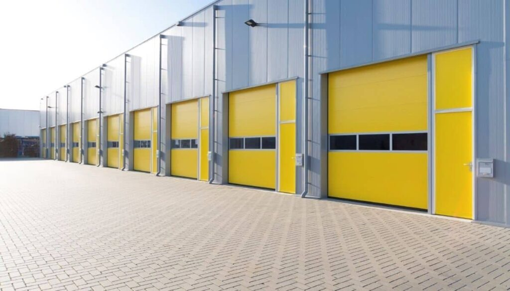 Tips on running a successful storage company
