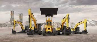What Can Construction Equipment Rentals Do For You